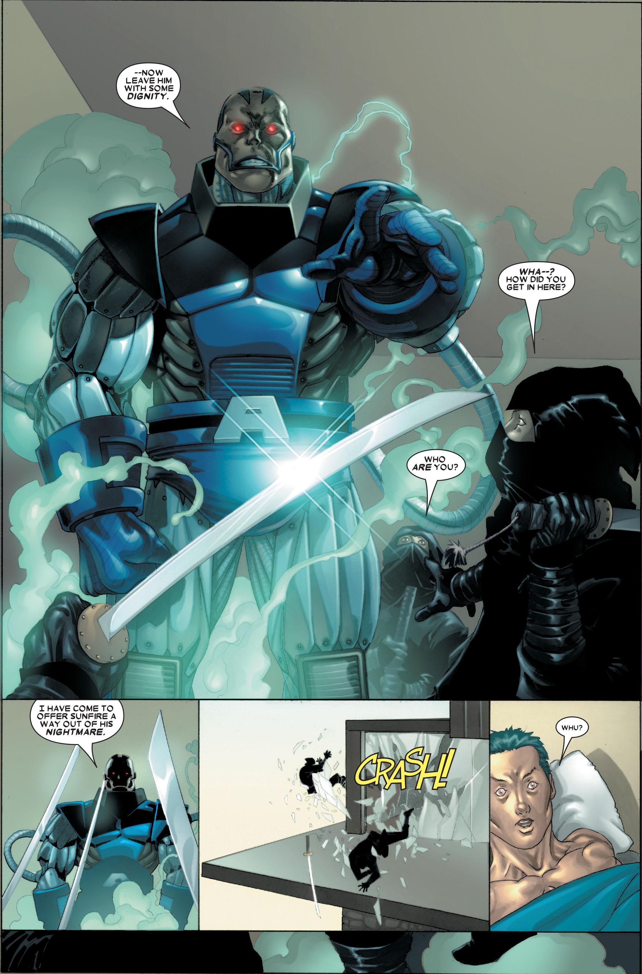 X-Men (1991) 182 Page 13