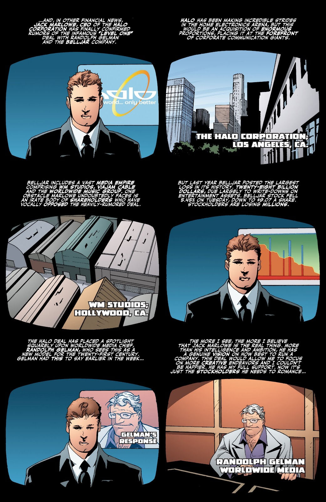 Wildcats Version 3.0 Issue #12 #12 - English 2