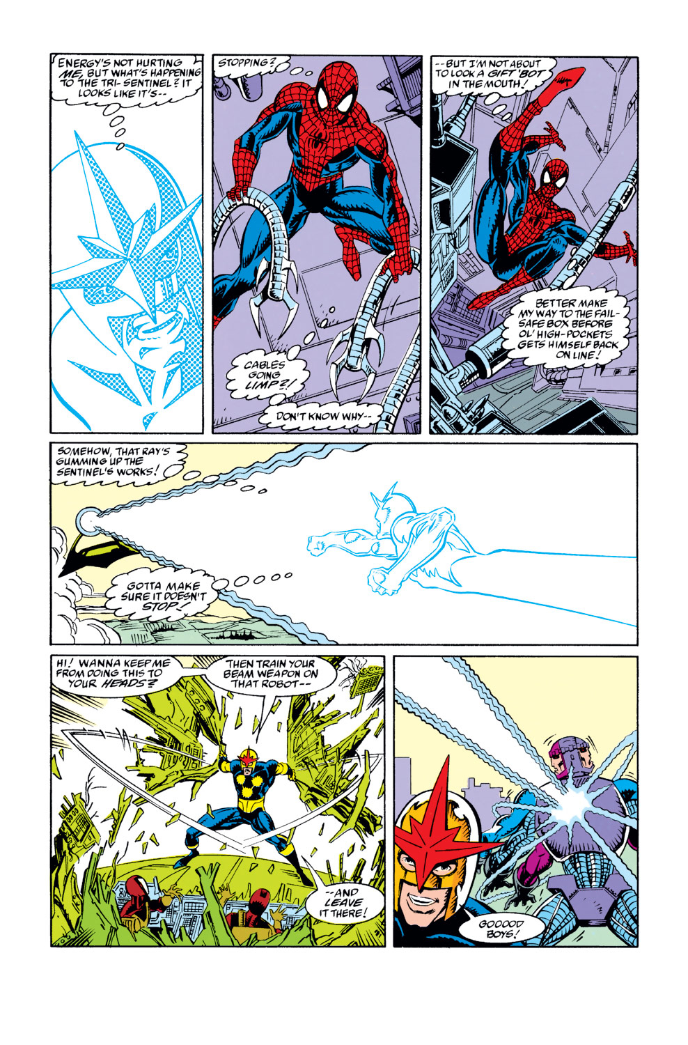 The Amazing Spider-Man (1963) 352 Page 15