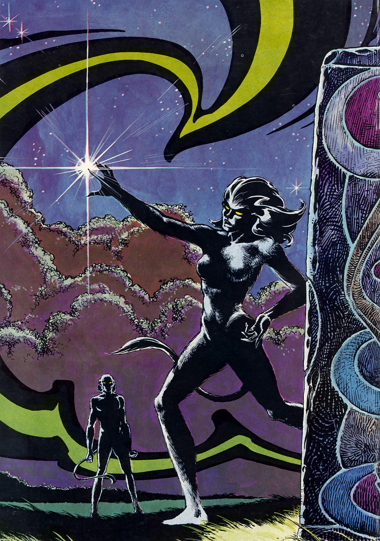 Read online Star*Reach comic -  Issue #13 - 43