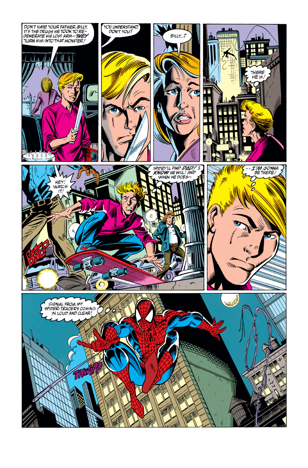 The Amazing Spider-Man (1963) 365 Page 10