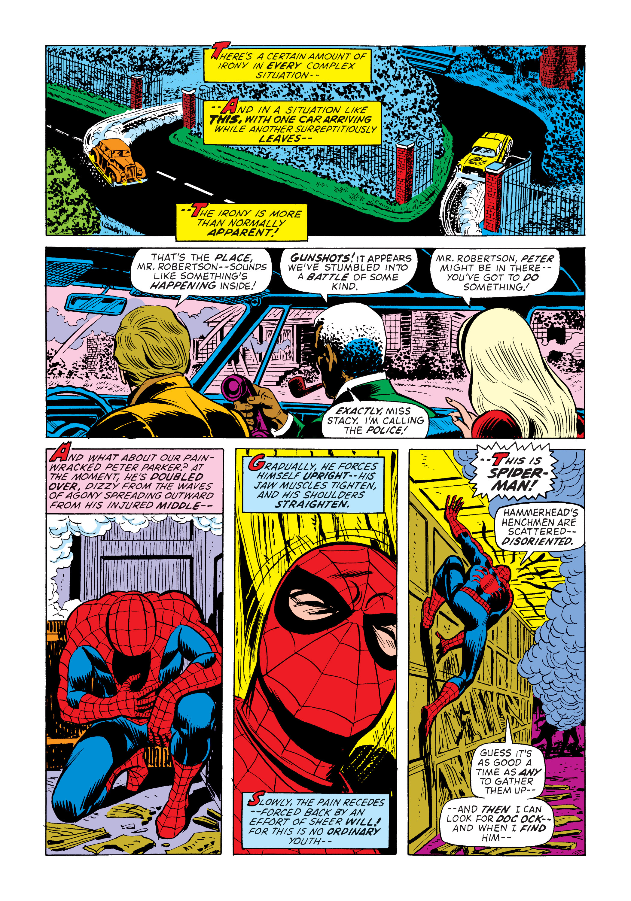 The Amazing Spider-Man (1963) 115 Page 13