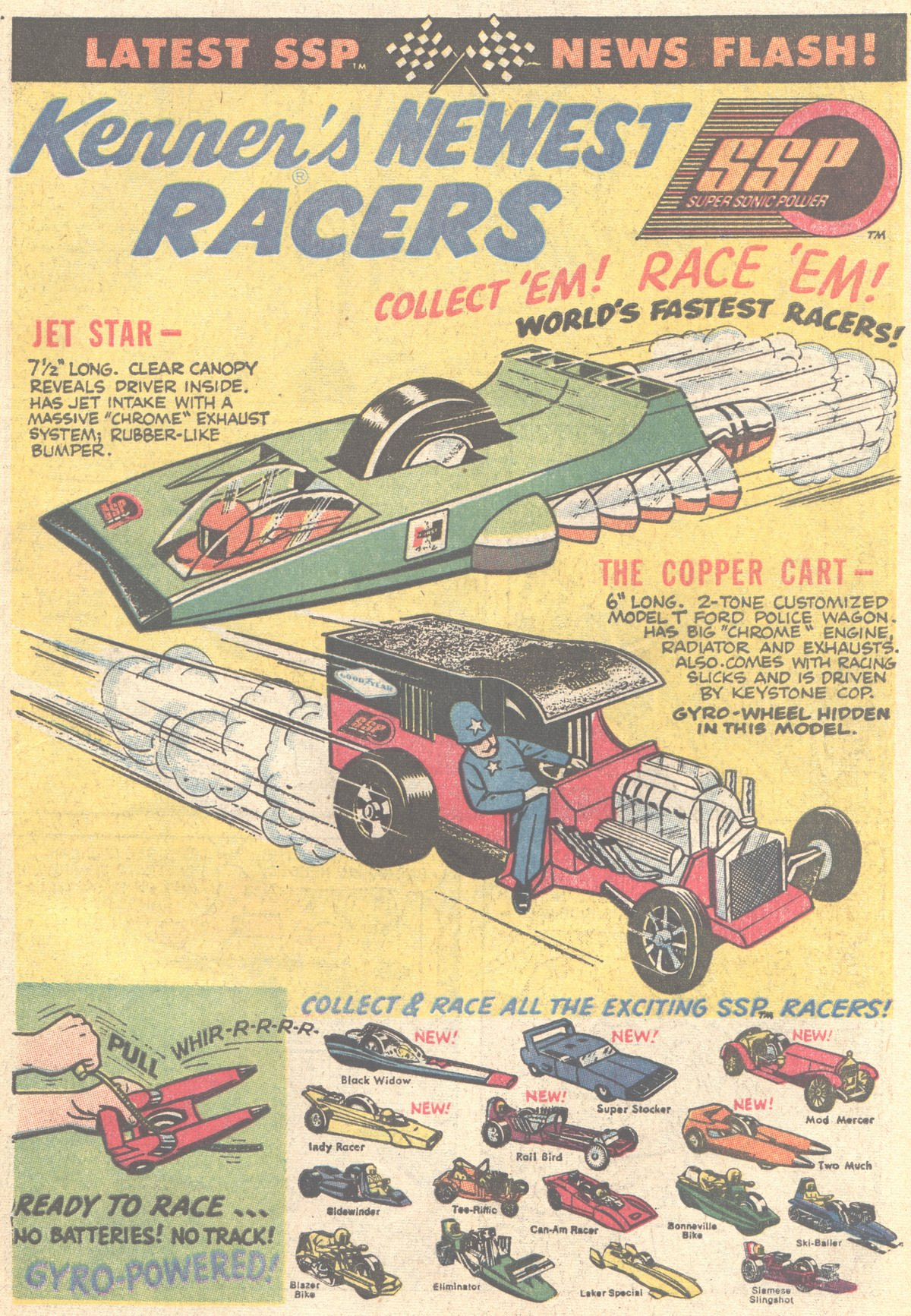 Read online Adventure Comics (1938) comic -  Issue #411 - 9