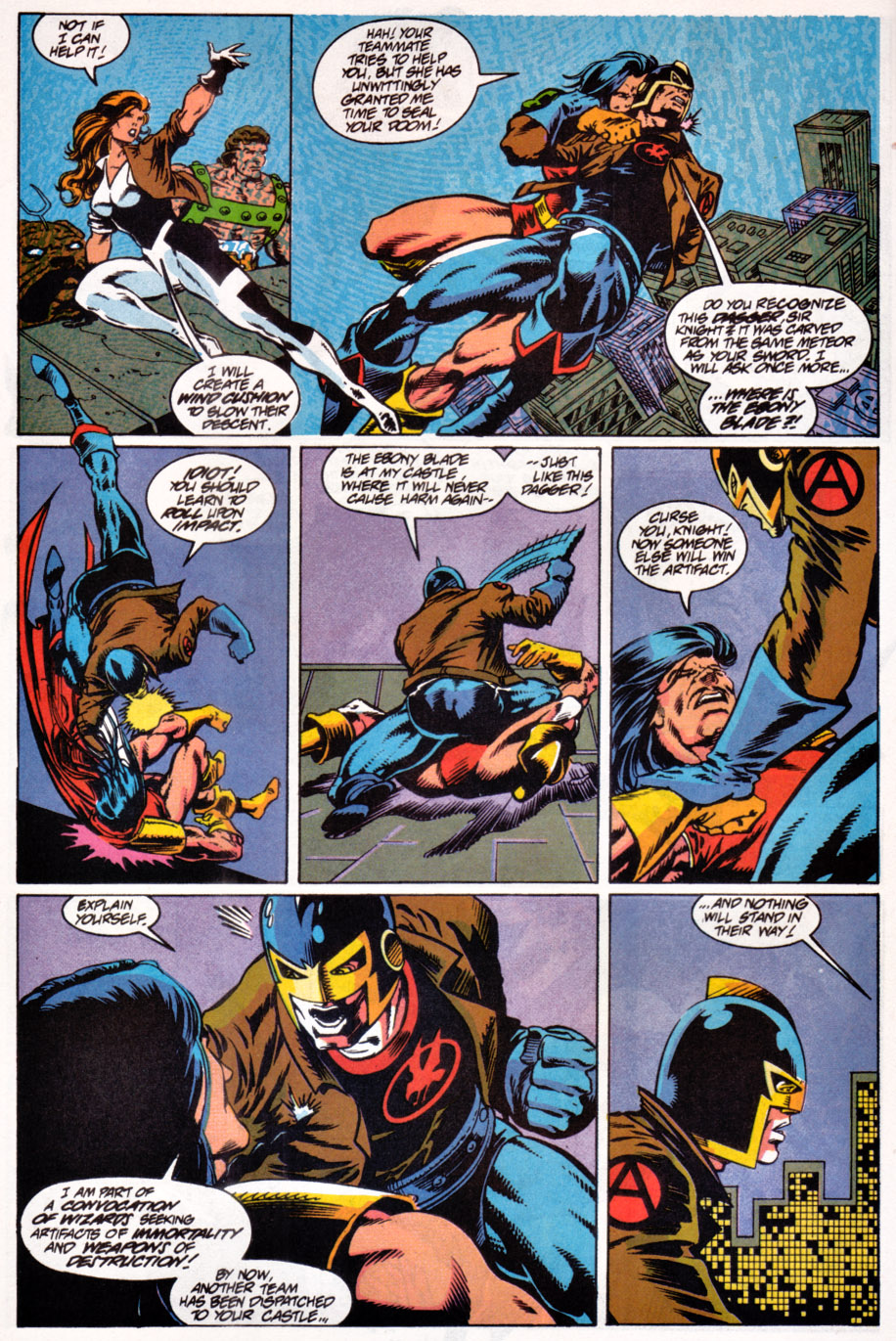 The Avengers (1963) _Annual_22 Page 18