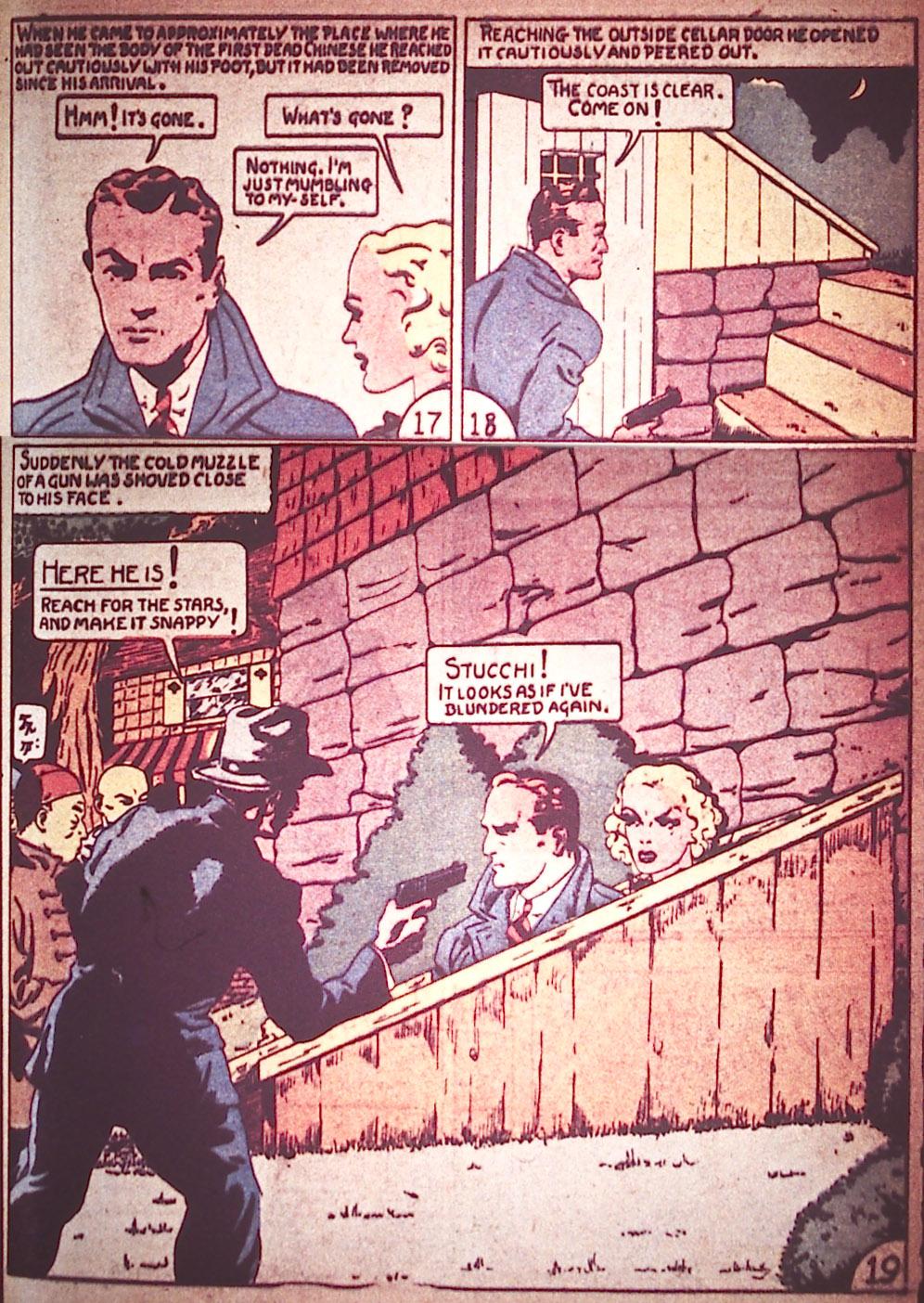 Detective Comics (1937) 6 Page 24
