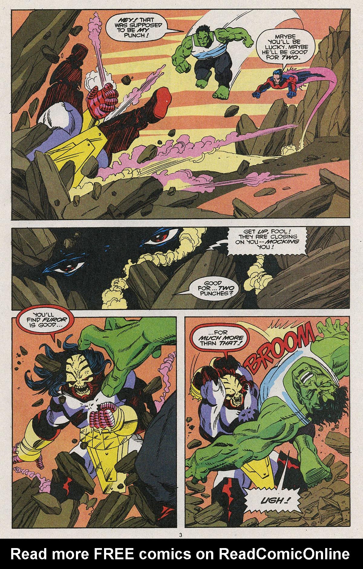 Read online Wonder Man (1991) comic -  Issue #27 - 4