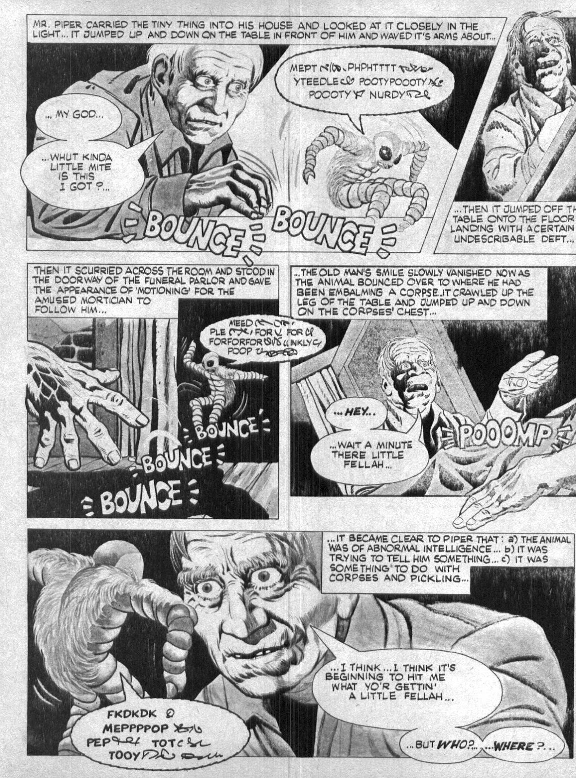 Psycho issue 10 - Page 29