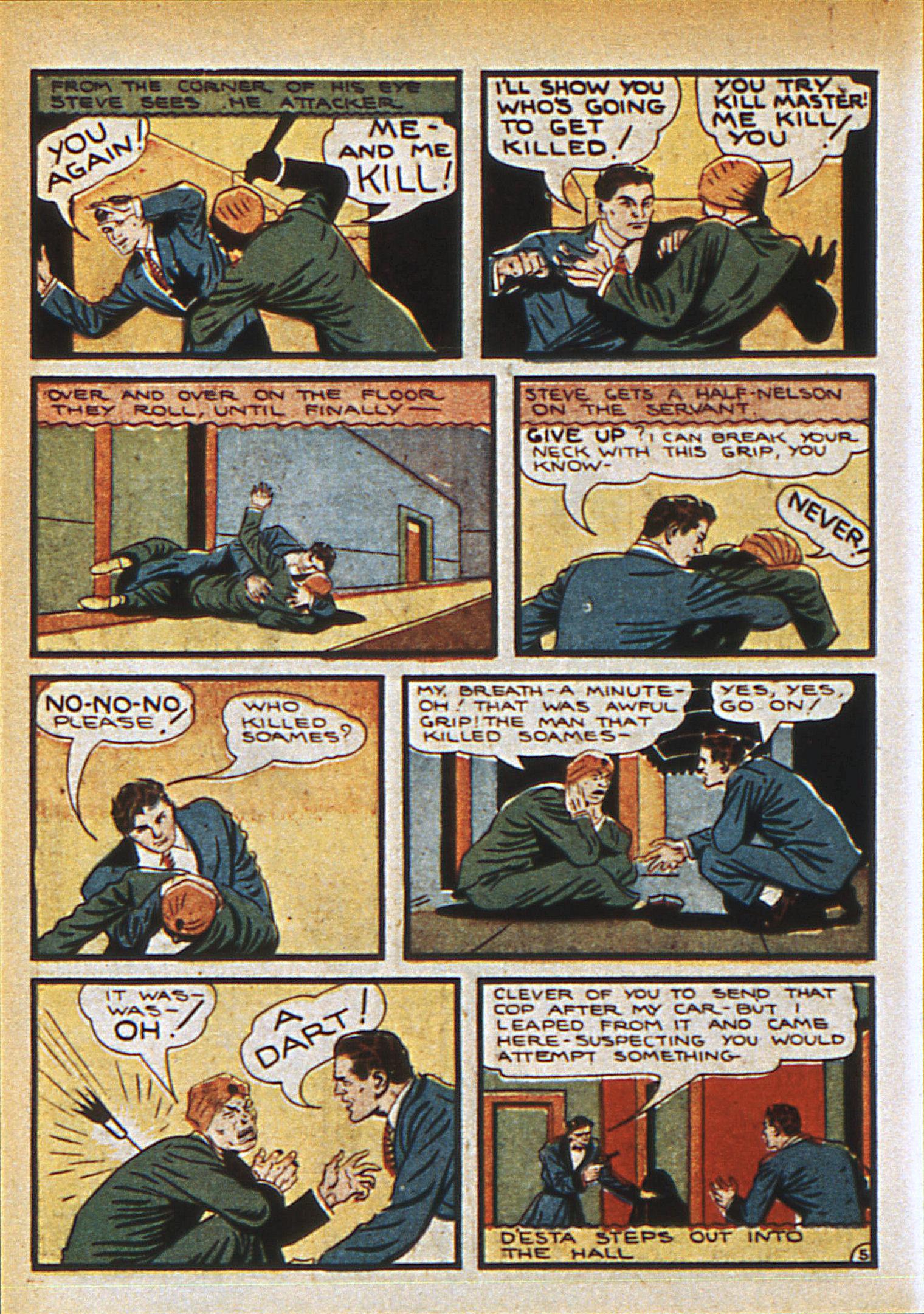 Detective Comics (1937) 41 Page 47