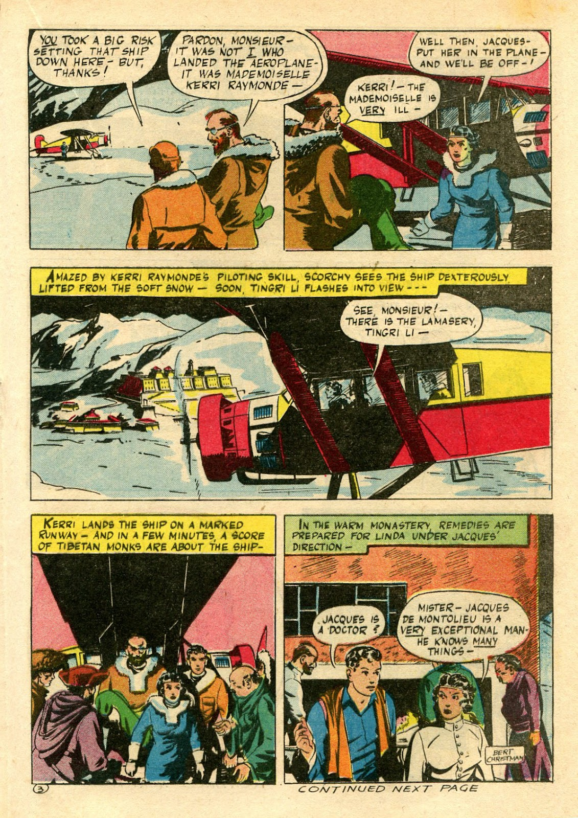 Read online Famous Funnies comic -  Issue #106 - 39