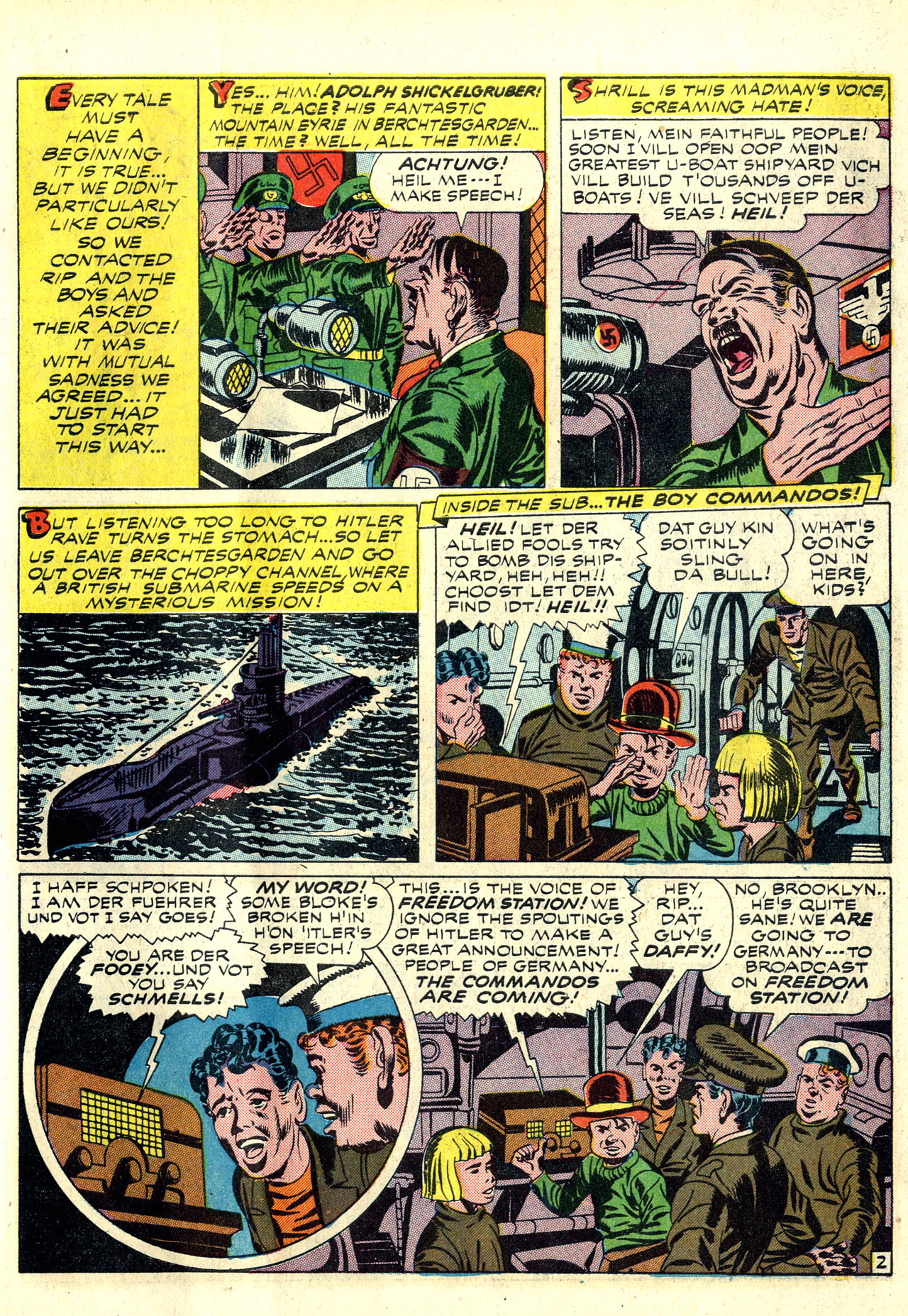 Read online Detective Comics (1937) comic -  Issue #78 - 47