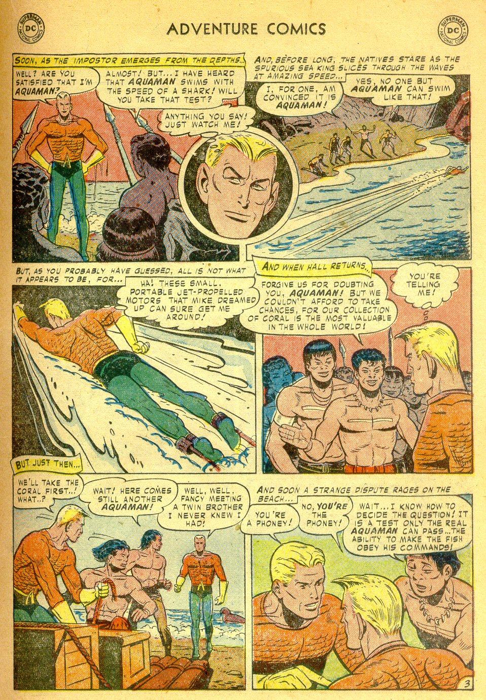 Read online Adventure Comics (1938) comic -  Issue #181 - 18