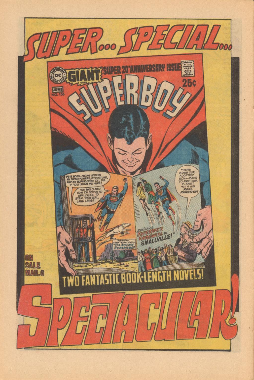 Action Comics (1938) 376 Page 11