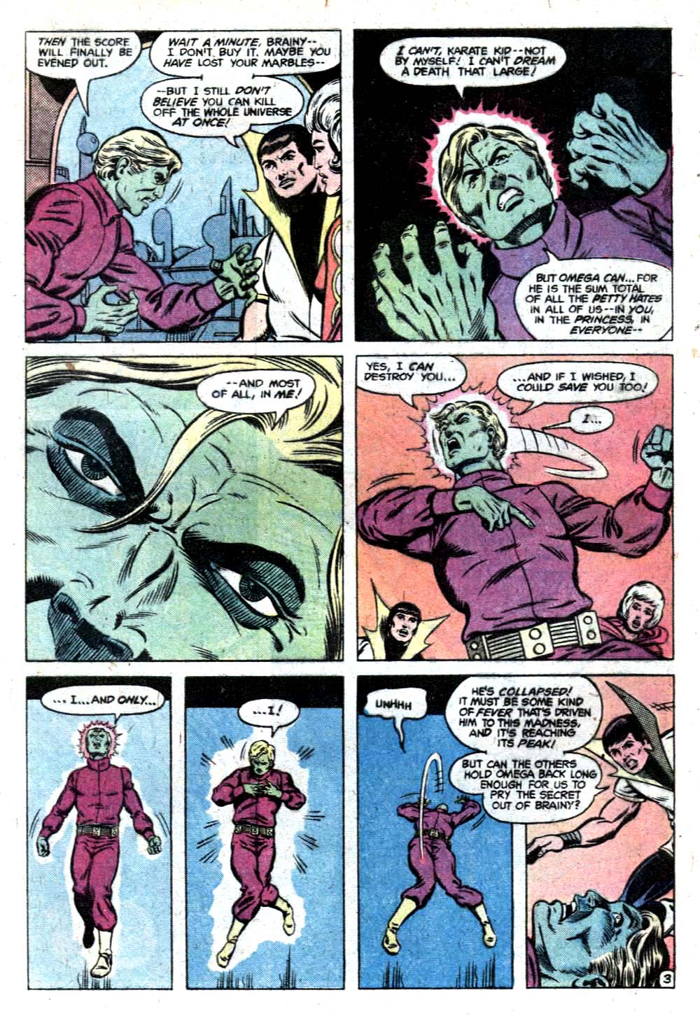 Superboy (1949) issue 251 - Page 4