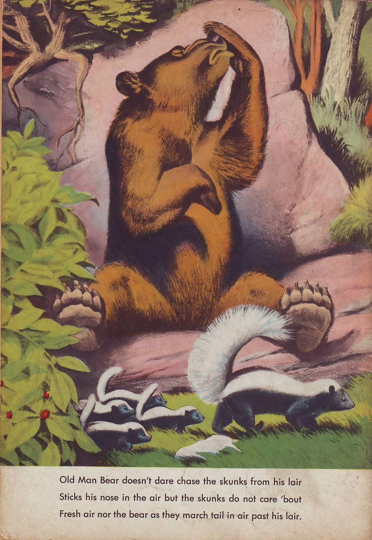 Read online Animal Comics comic -  Issue #25 - 52