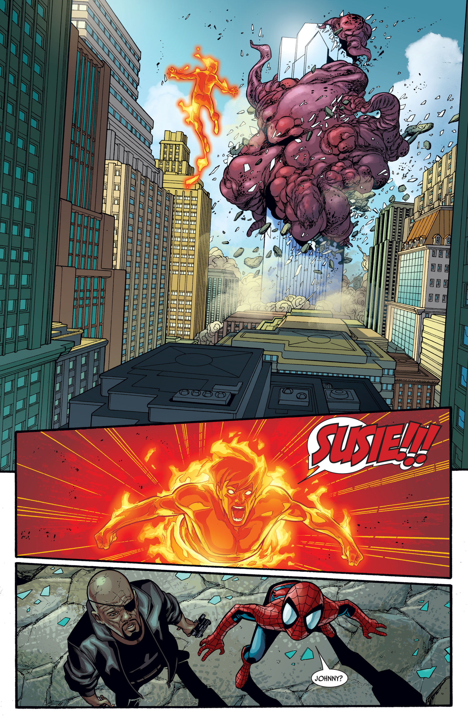 Read online Ultimate Comics Doomsday comic -  Issue # Full - 31