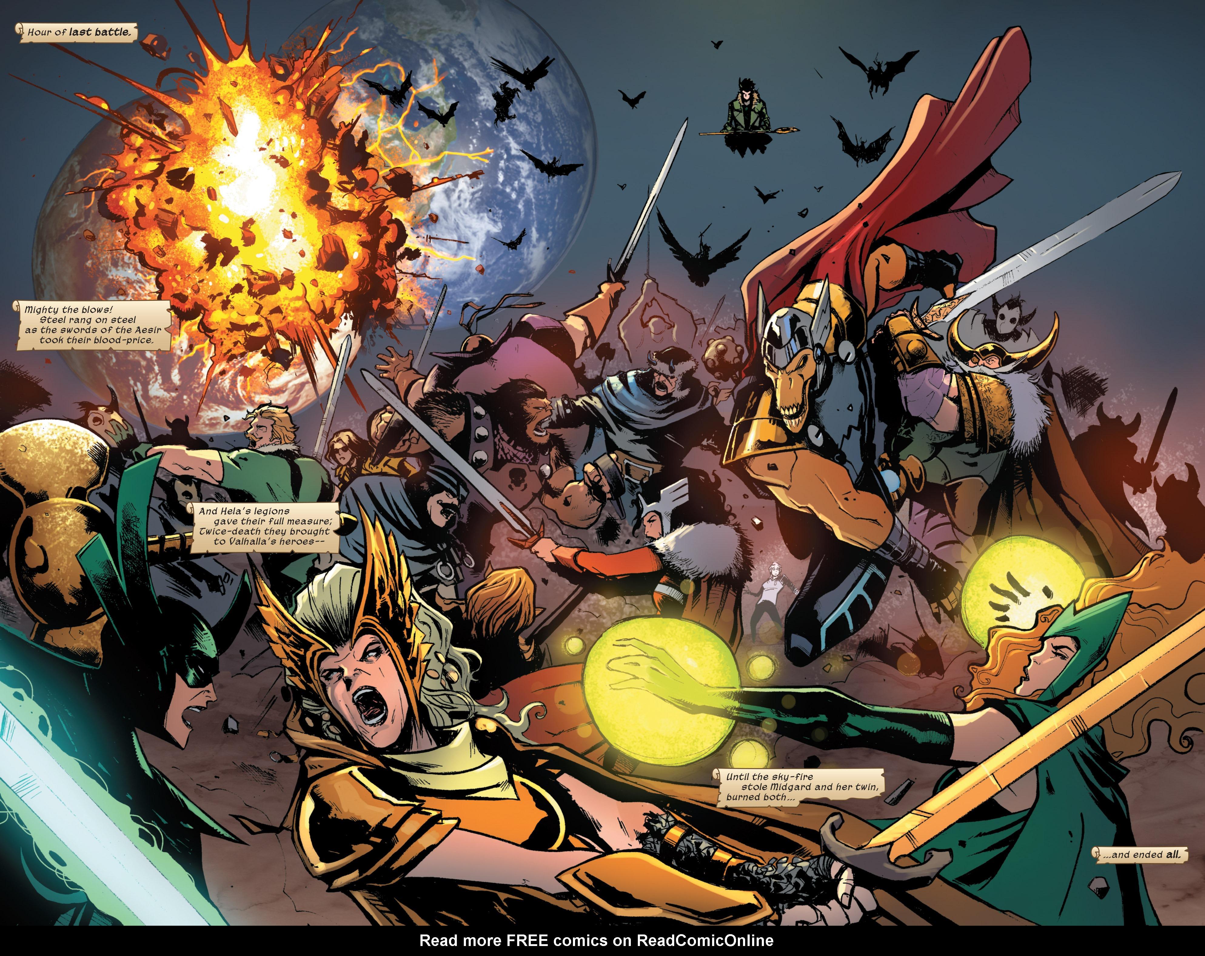 Read online Secret Wars: Last Days of the Marvel Universe comic -  Issue # TPB (Part 1) - 106
