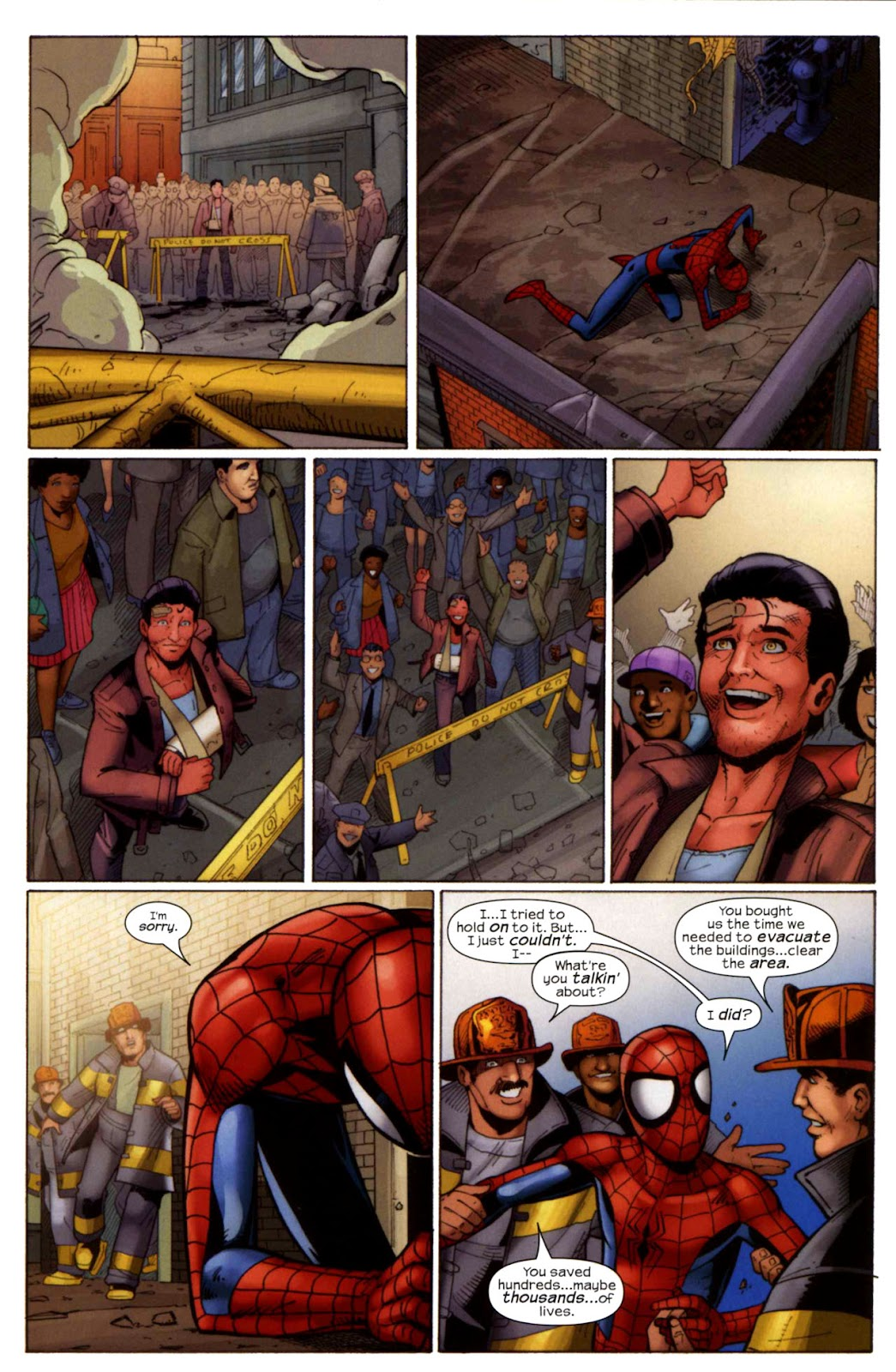 Amazing Spider-Man Family Issue #3 #3 - English 28