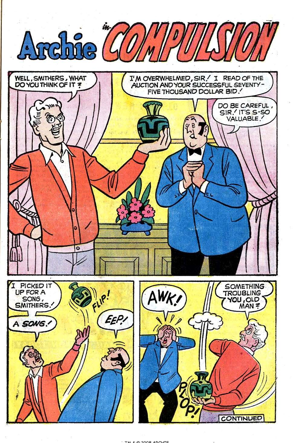 Read online Archie (1960) comic -  Issue #229 - 27