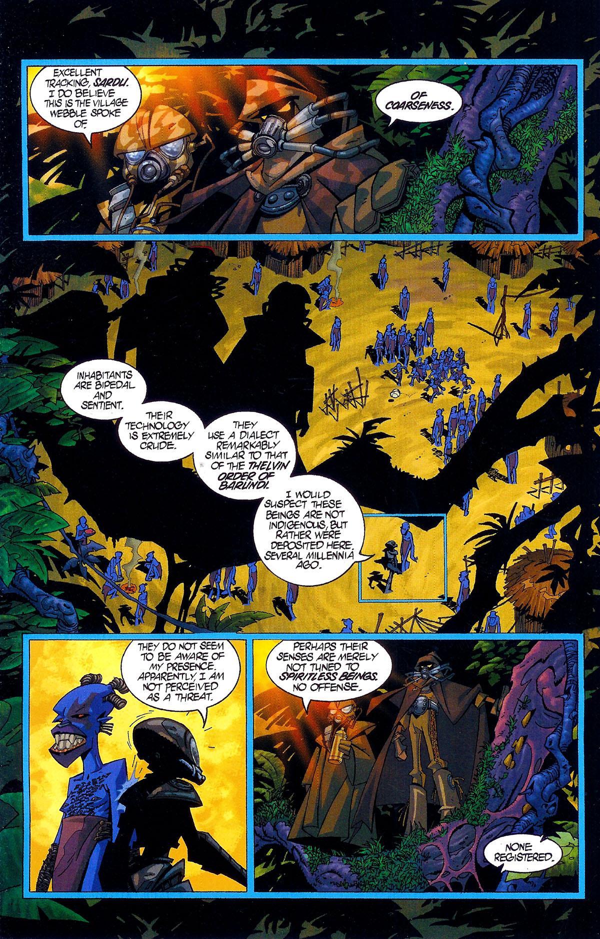 Read online Star Wars Omnibus comic -  Issue # Vol. 12 - 168