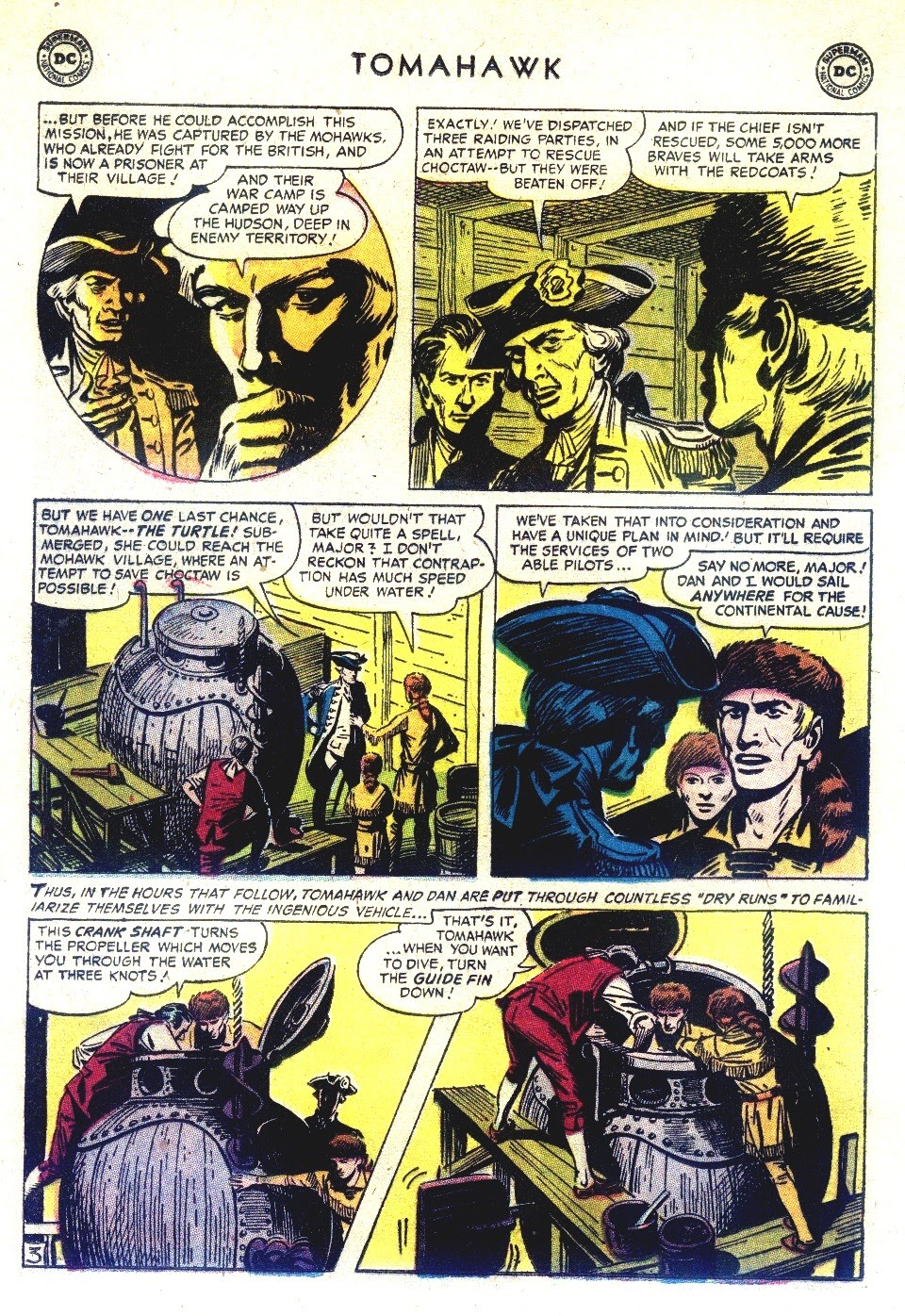 Tomahawk issue 45 - Page 16
