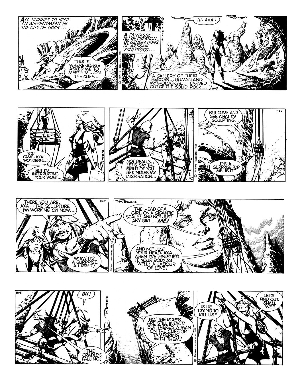 Axa issue 5 - Page 53