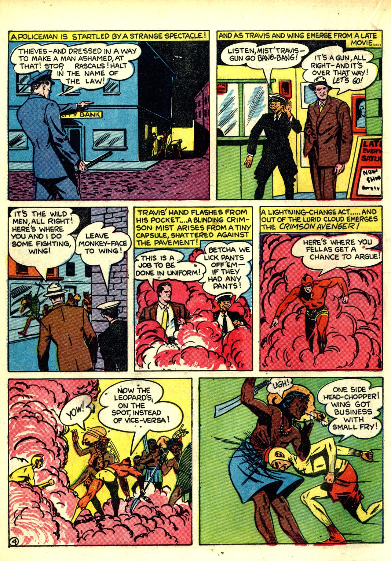 Detective Comics (1937) 64 Page 33