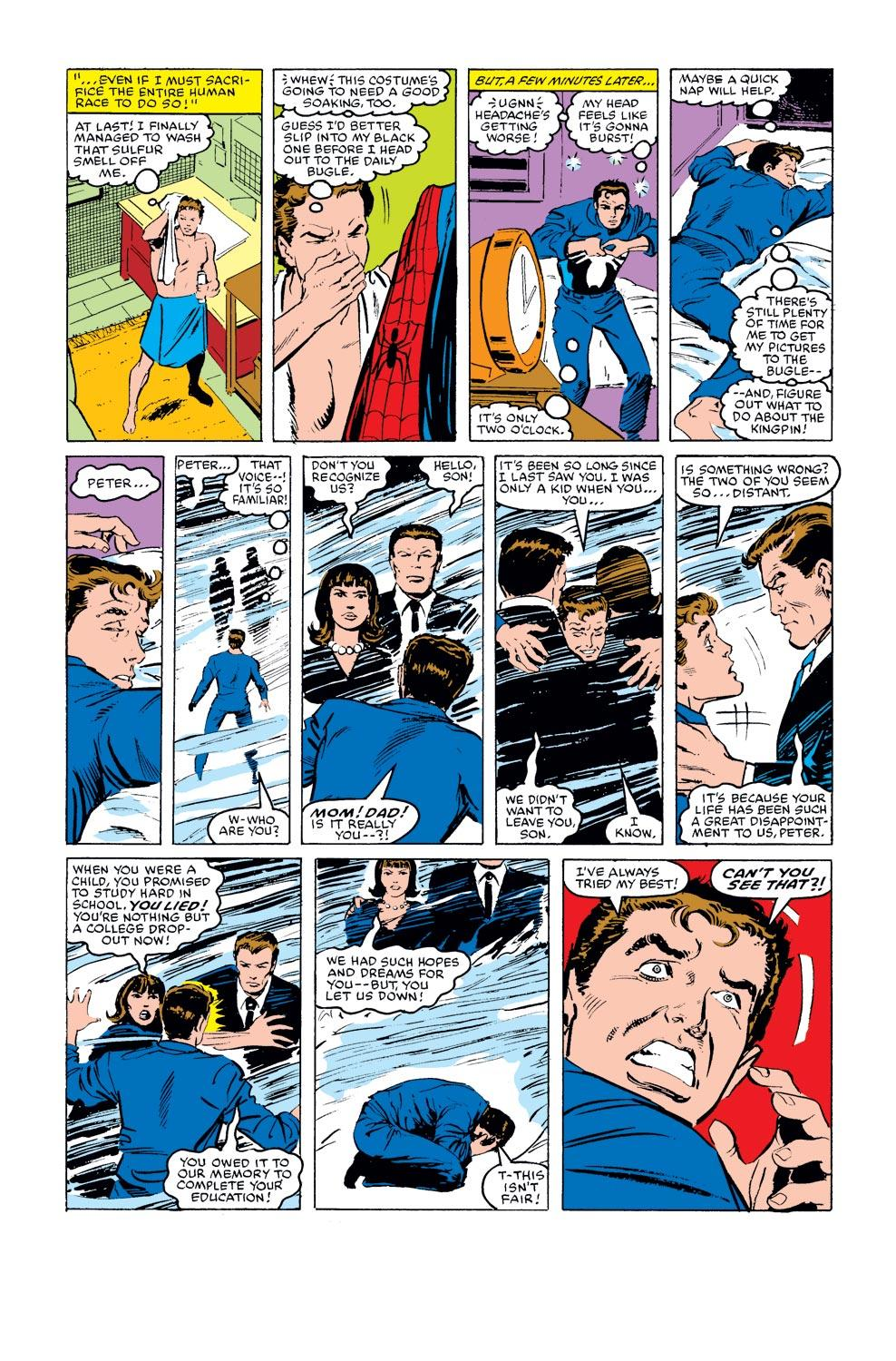 The Amazing Spider-Man (1963) 274 Page 15