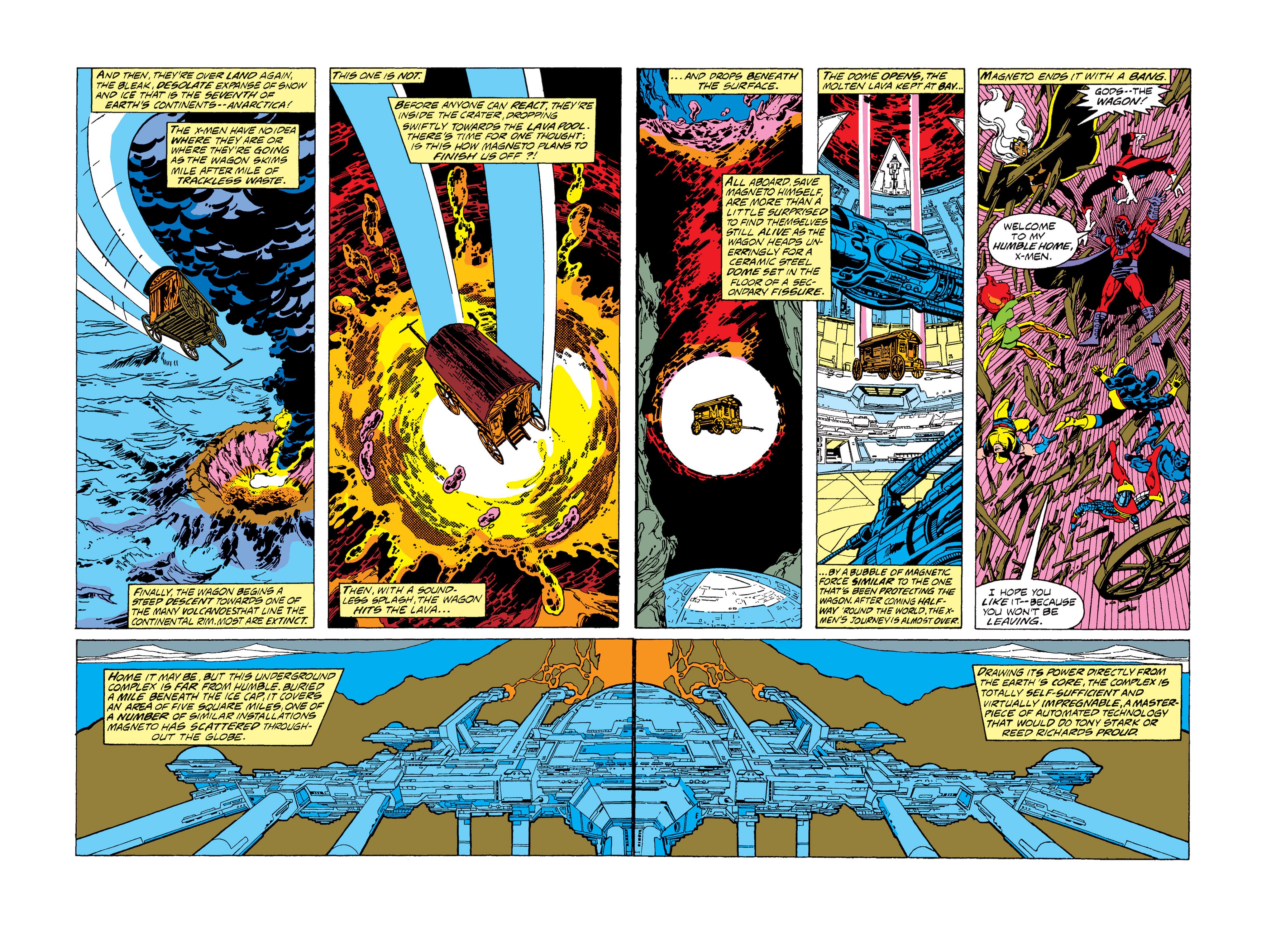 Uncanny X-Men (1963) 112 Page 8