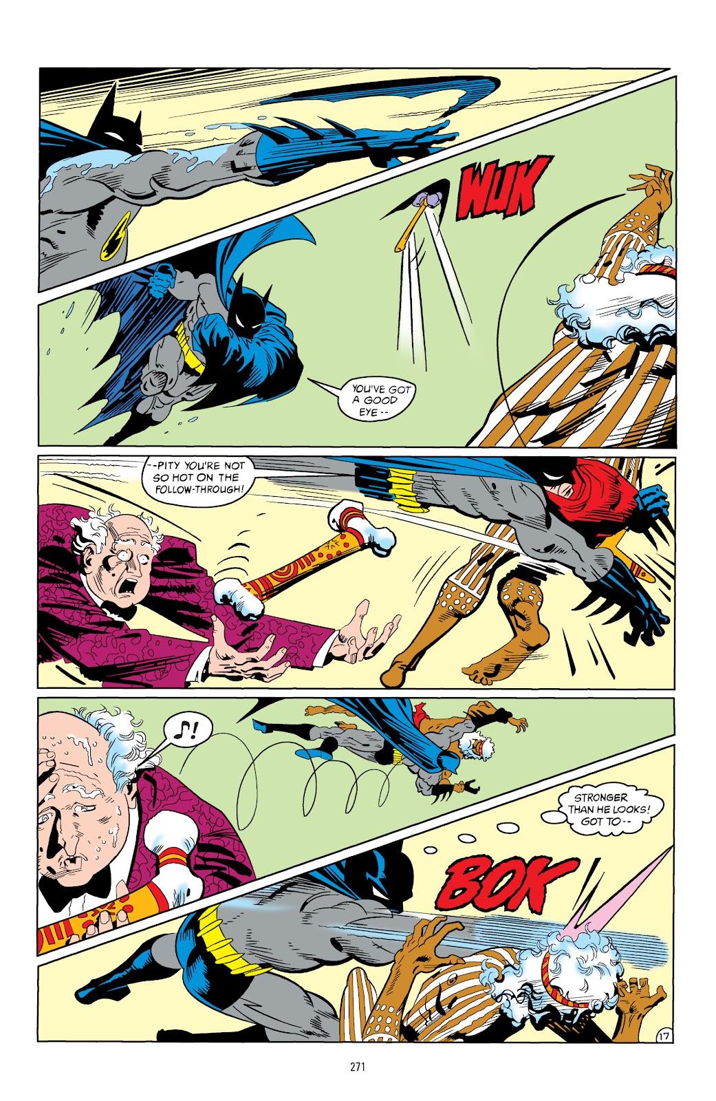 Read online Detective Comics (1937) comic -  Issue # _TPB Batman - The Dark Knight Detective 2 (Part 3) - 73