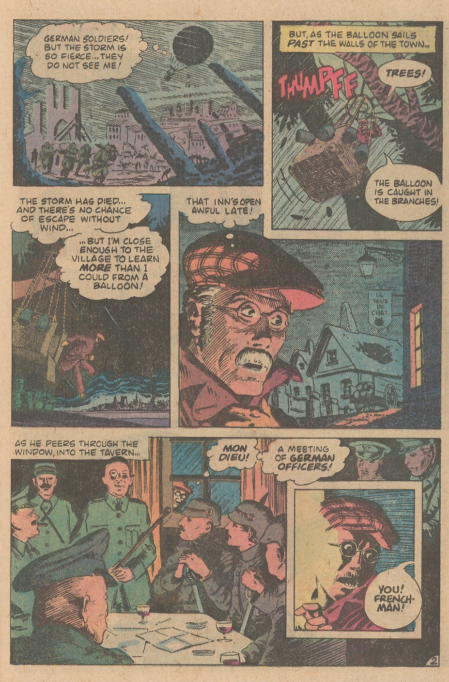 Sgt. Rock issue 355 - Page 16