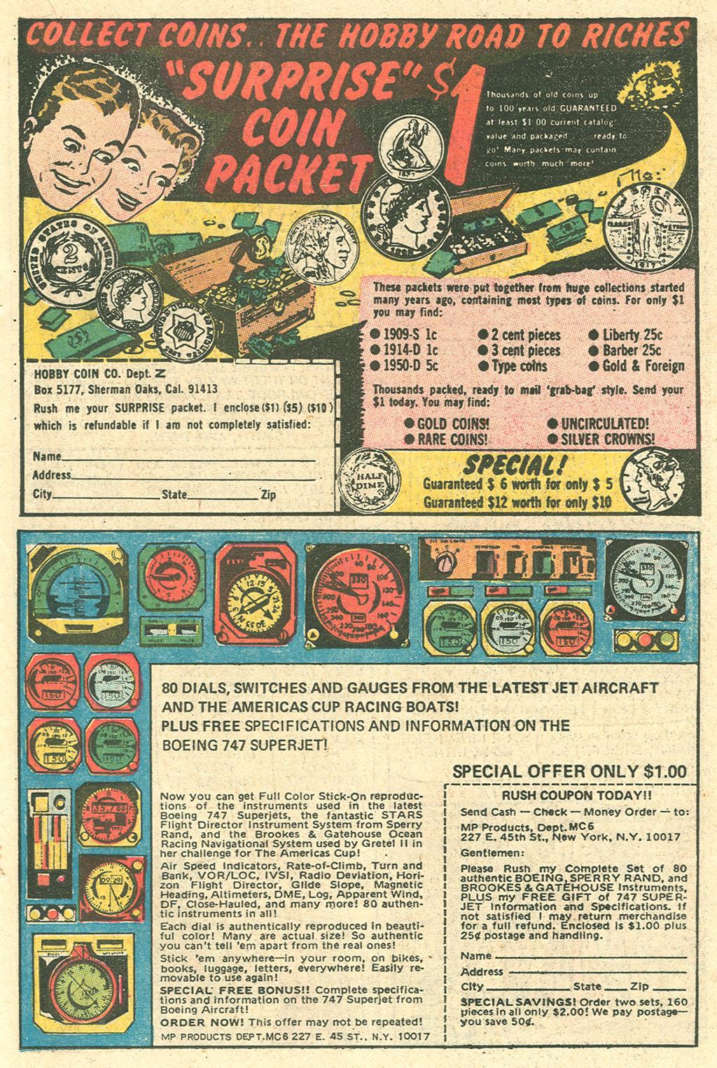 Read online Two-Gun Kid comic -  Issue #99 - 19