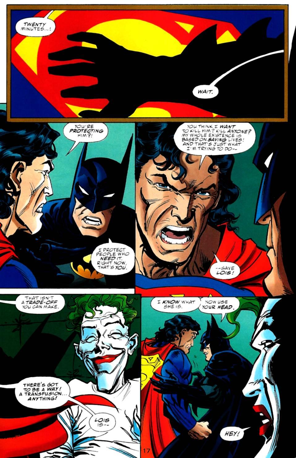 Action Comics (1938) 719 Page 16
