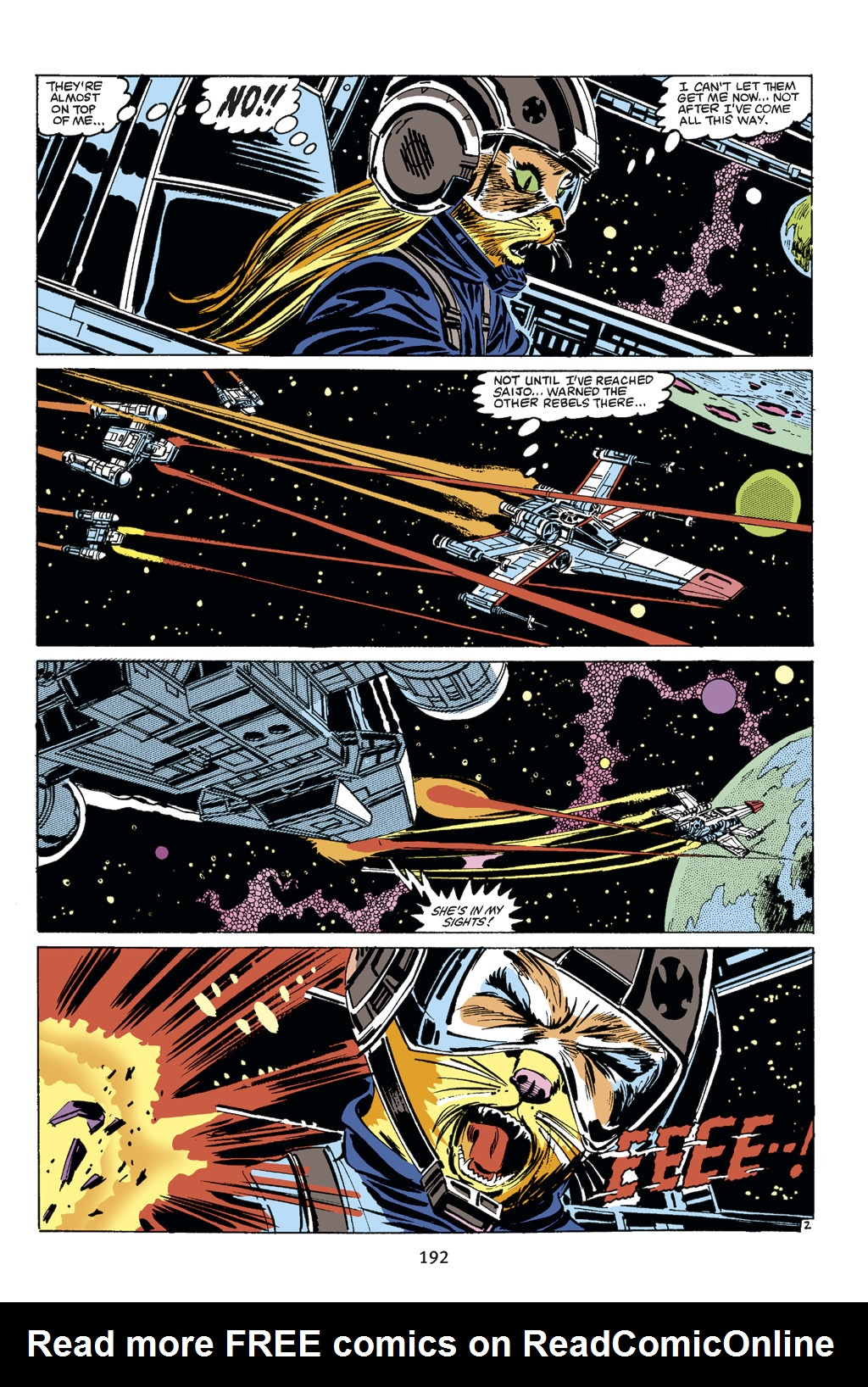 Read online Star Wars Omnibus comic -  Issue # Vol. 21 - 184