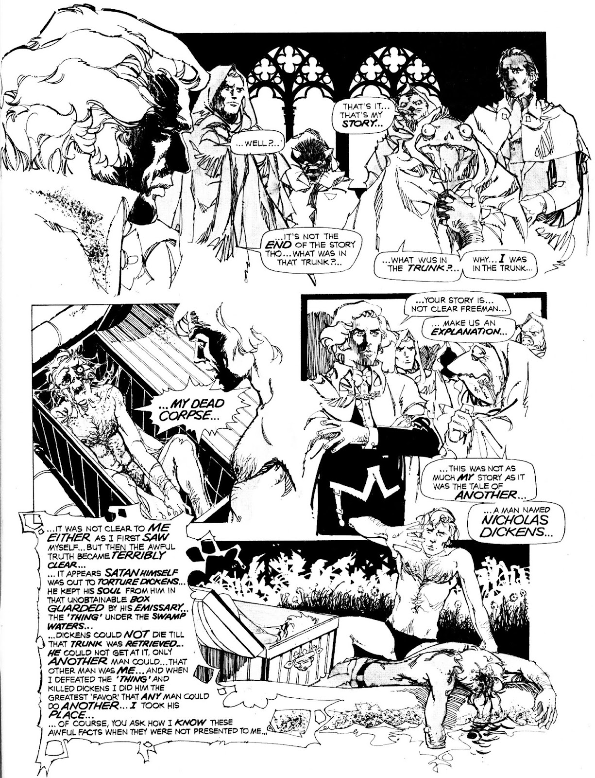 Scream (1973) issue 3 - Page 65