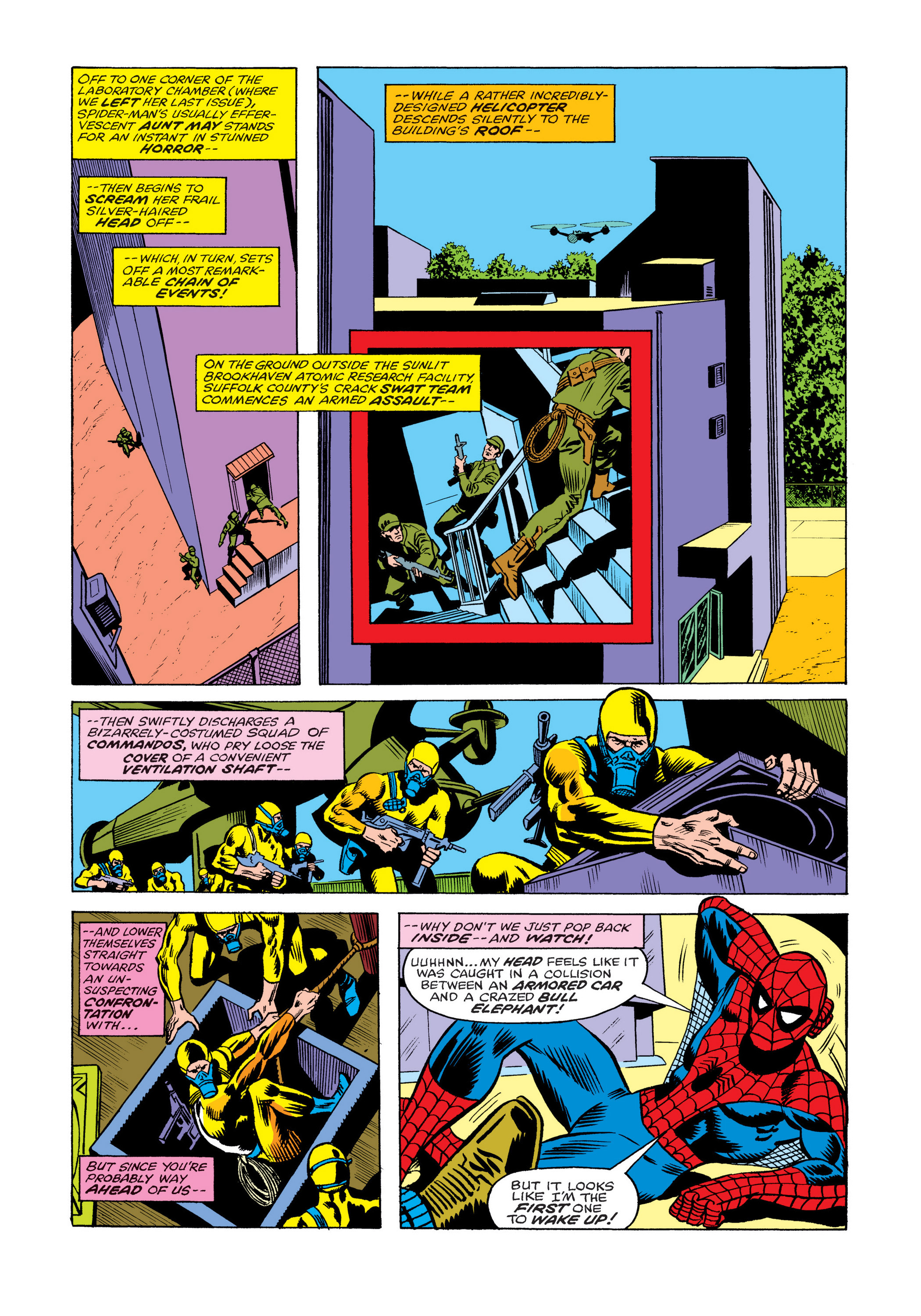 The Amazing Spider-Man (1963) 159 Page 4