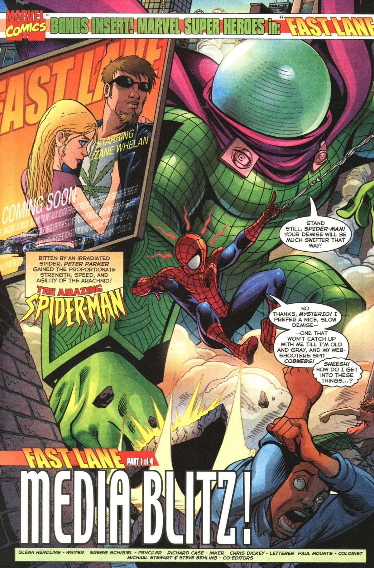 Read online Slingers comic -  Issue #12 - 13