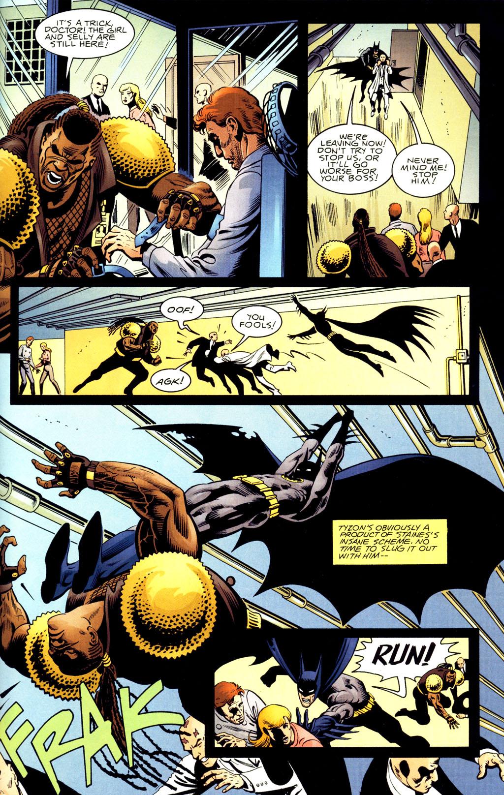 Read online Batman: Dreamland comic -  Issue # Full - 43