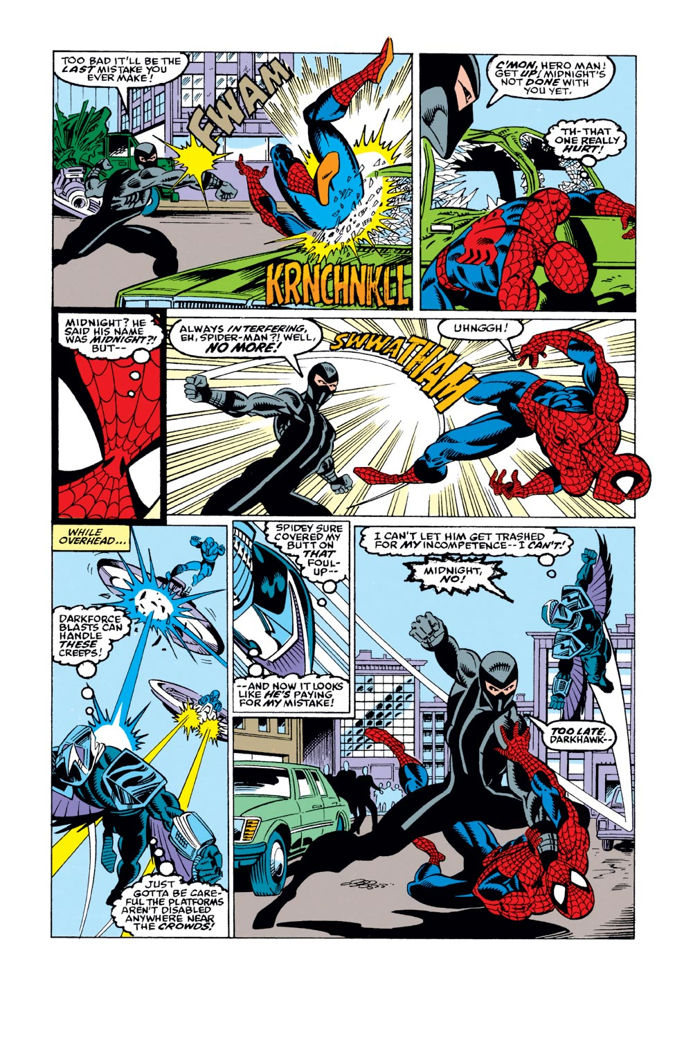 The Amazing Spider-Man (1963) 353 Page 18