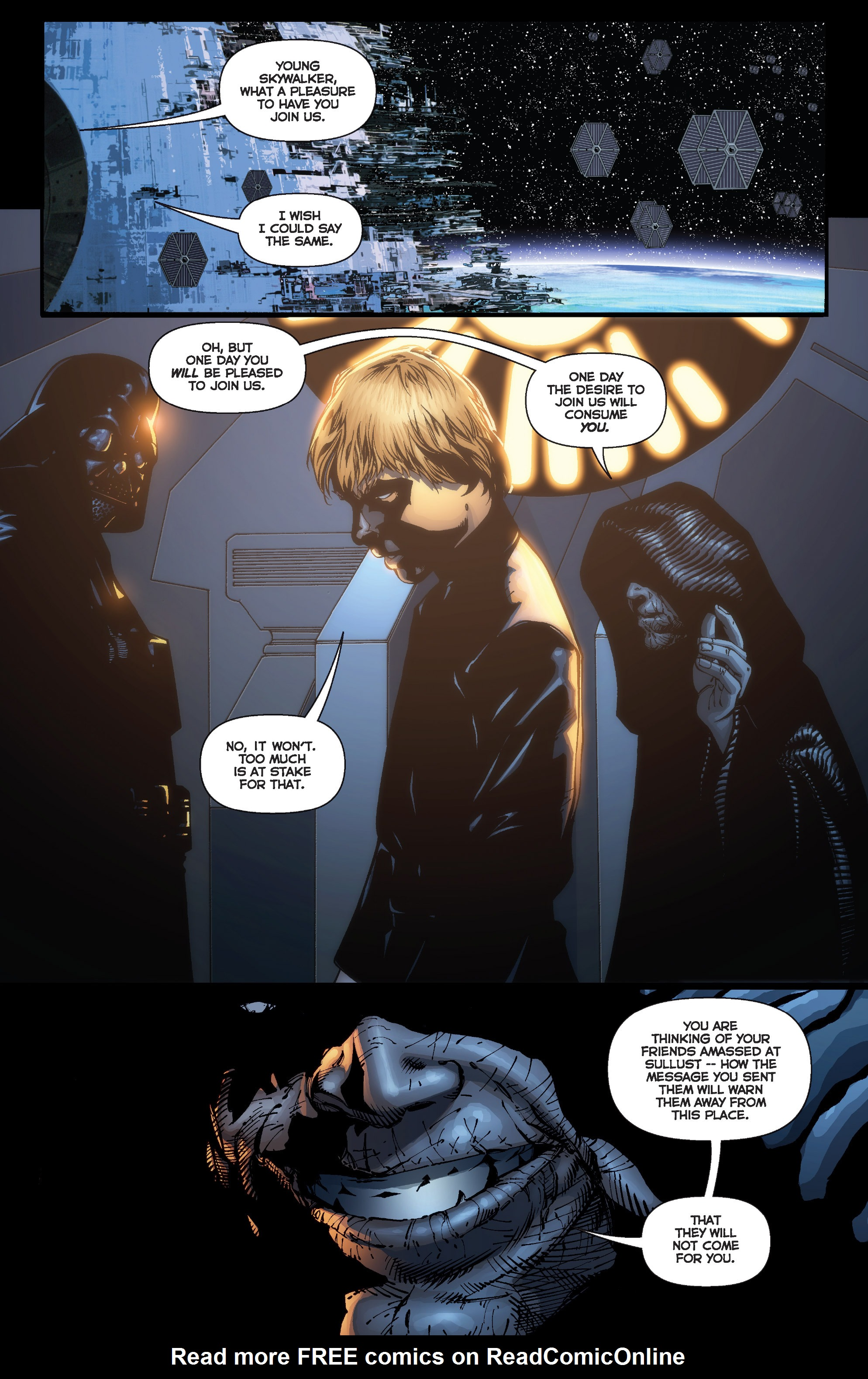 Read online Star Wars Omnibus comic -  Issue # Vol. 27 - 232