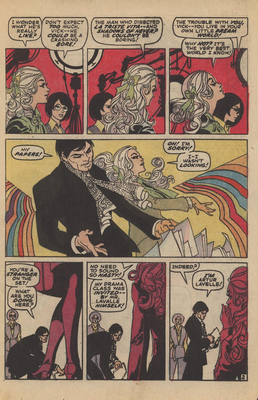 My Love (1969) issue 23 - Page 13