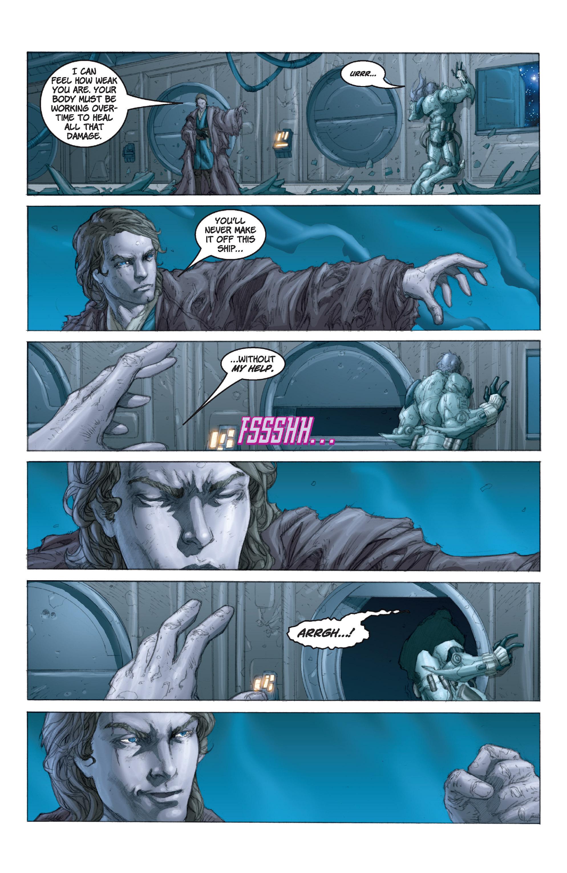 Read online Star Wars Omnibus comic -  Issue # Vol. 26 - 133