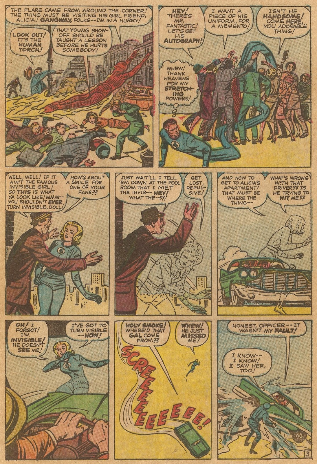 Marvel Collectors' Item Classics issue 8 - Page 5