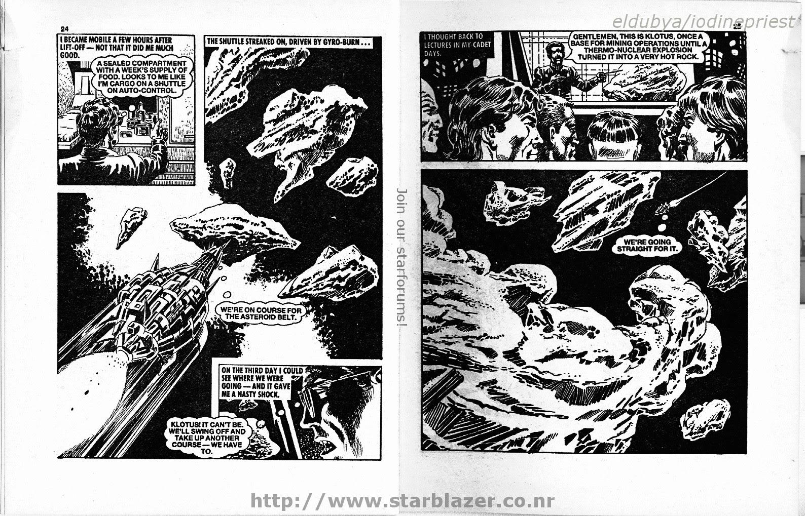 Starblazer issue 252 - Page 14