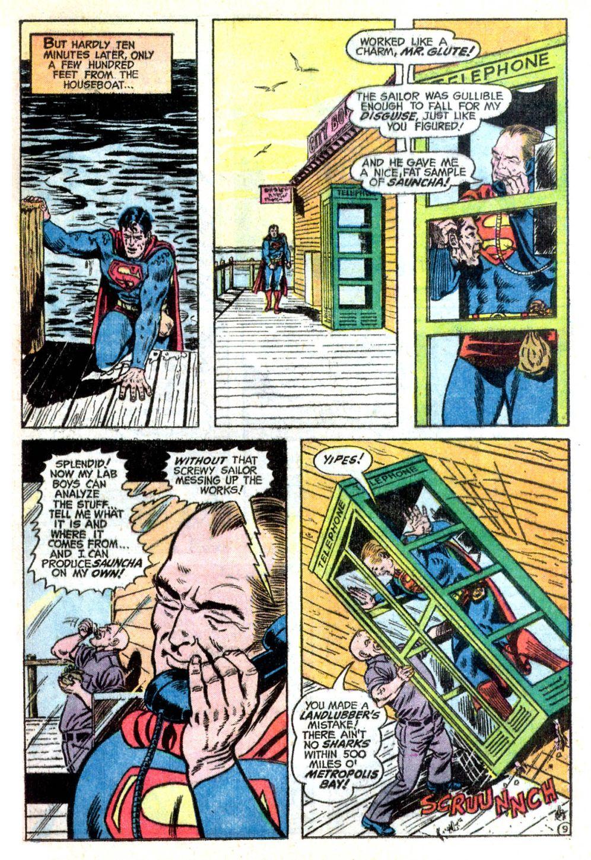 Action Comics (1938) 421 Page 12
