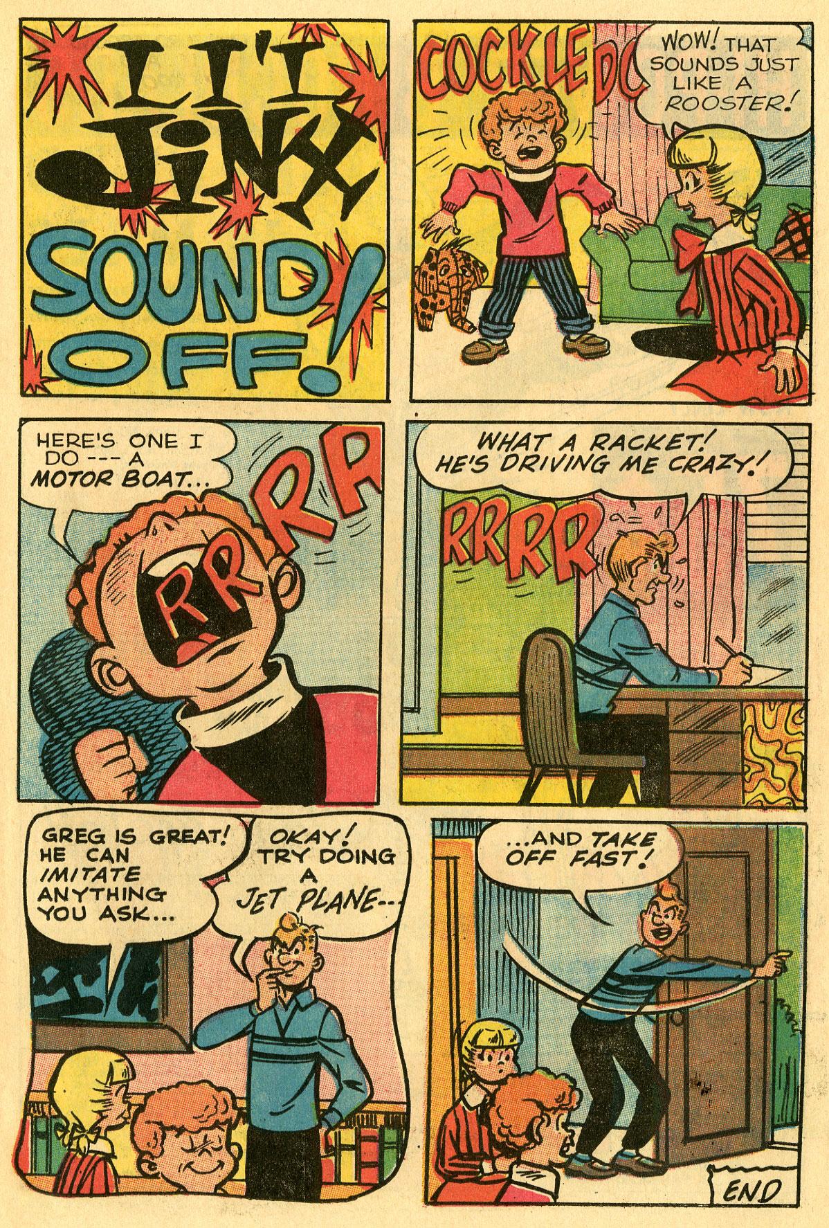 Read online She's Josie comic -  Issue #32 - 11