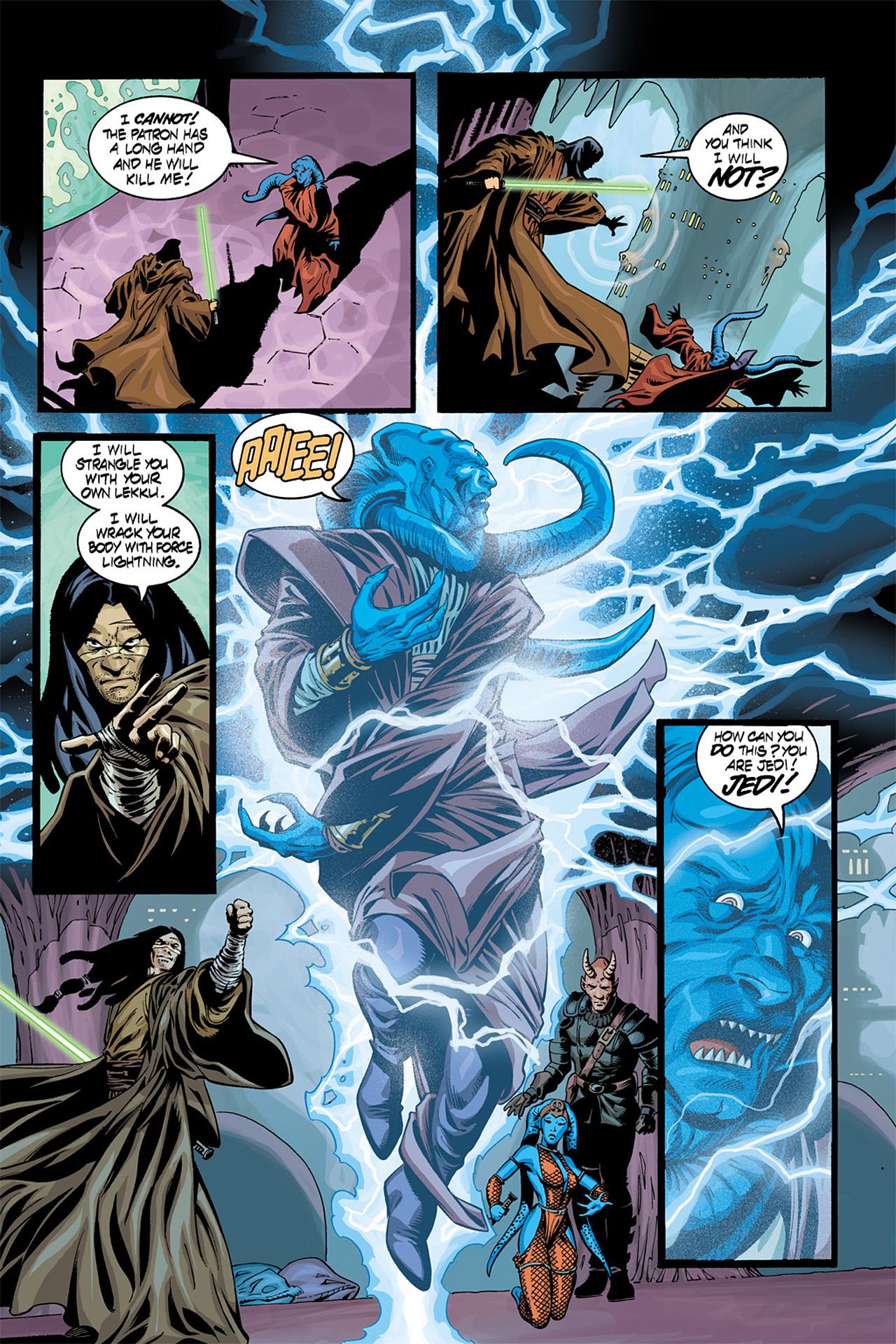 Read online Star Wars Omnibus comic -  Issue # Vol. 15 - 77