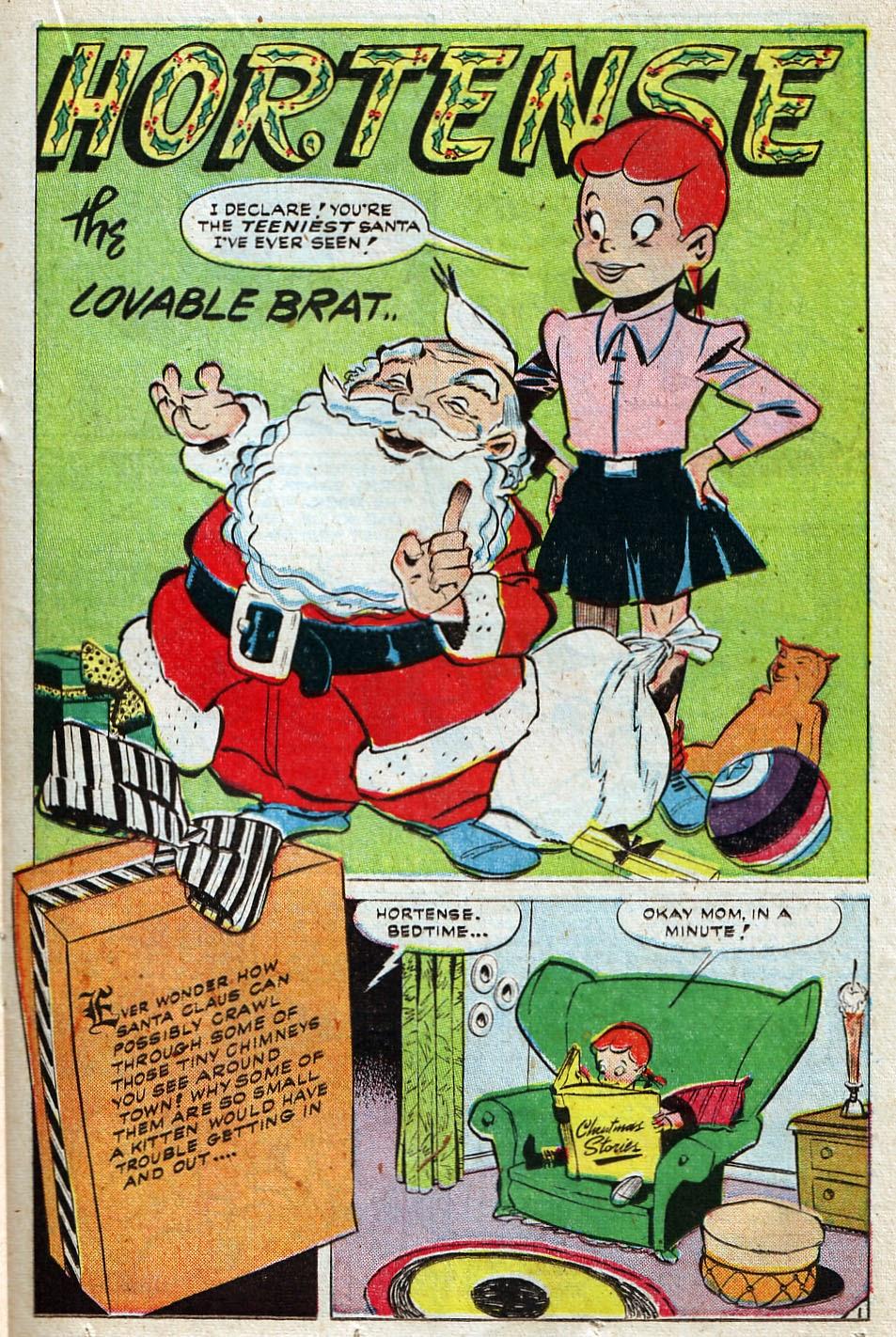 Jingle Jangle Comics issue 42 - Page 29