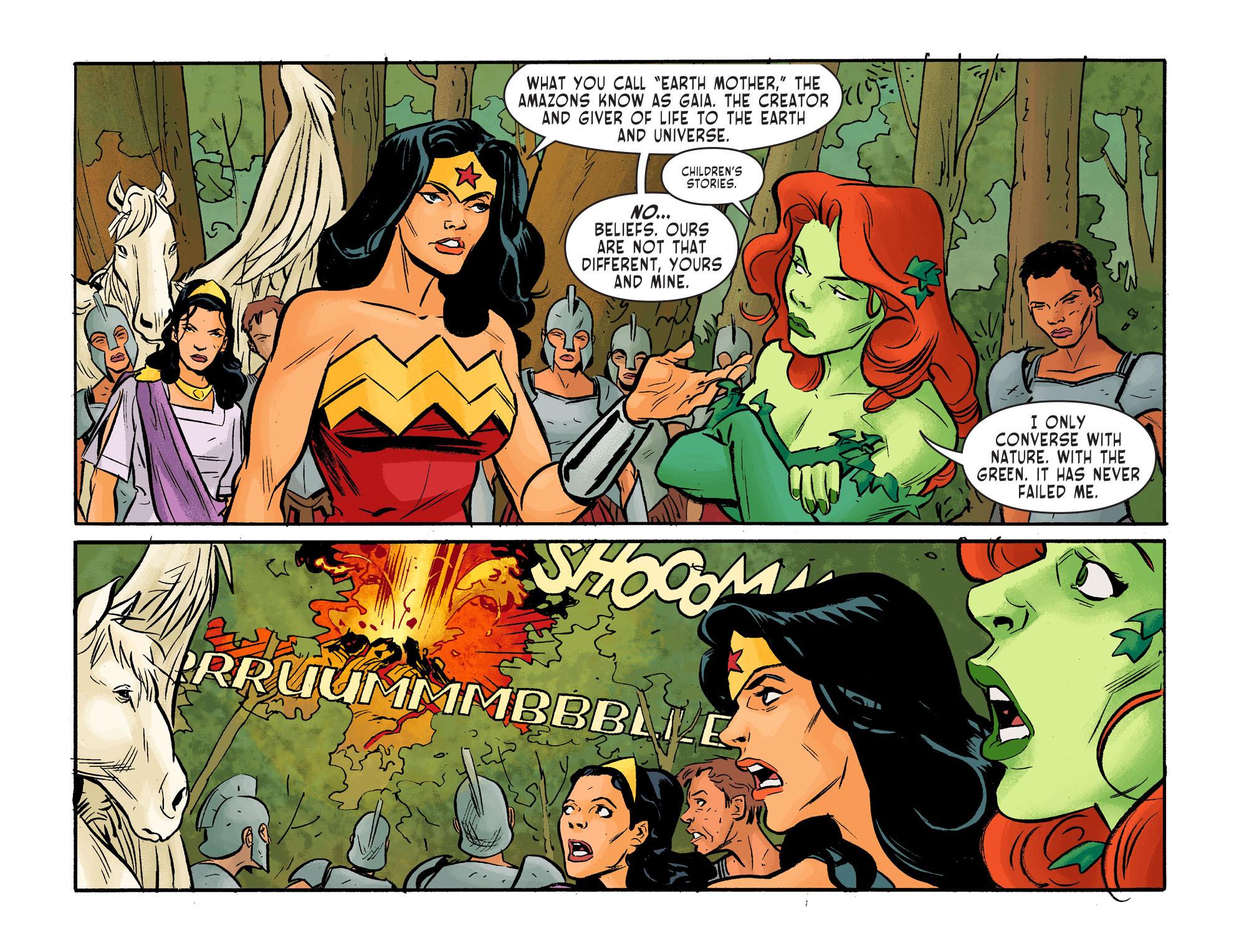 Read online Sensation Comics Featuring Wonder Woman comic -  Issue #31 - 15