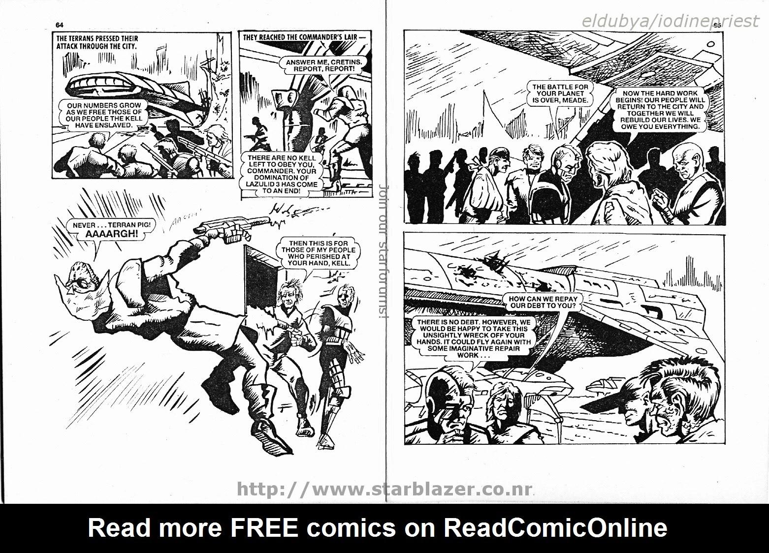 Starblazer issue 242 - Page 34