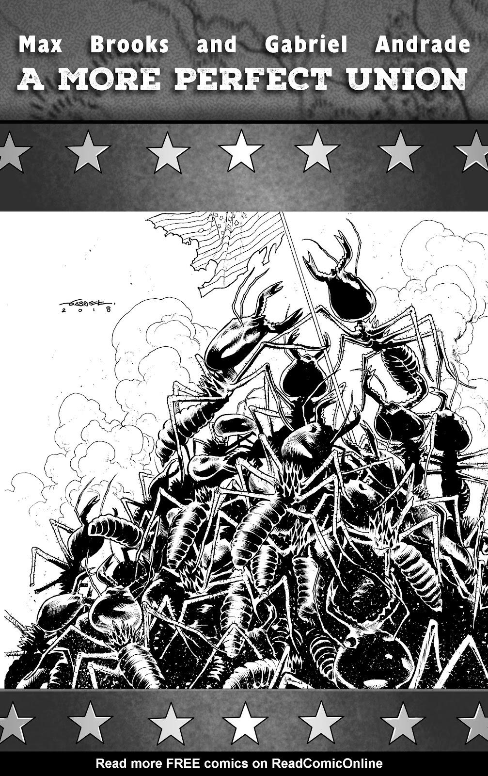 Read online Alan Moore's Cinema Purgatorio comic -  Issue #18 - 33